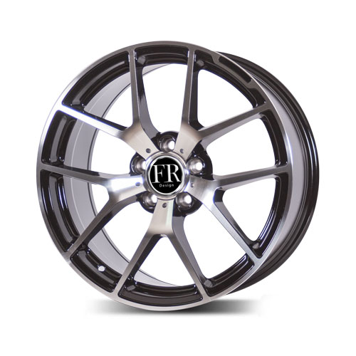FR Replica MR933 8.5x18/5x112 D66.6 ET45