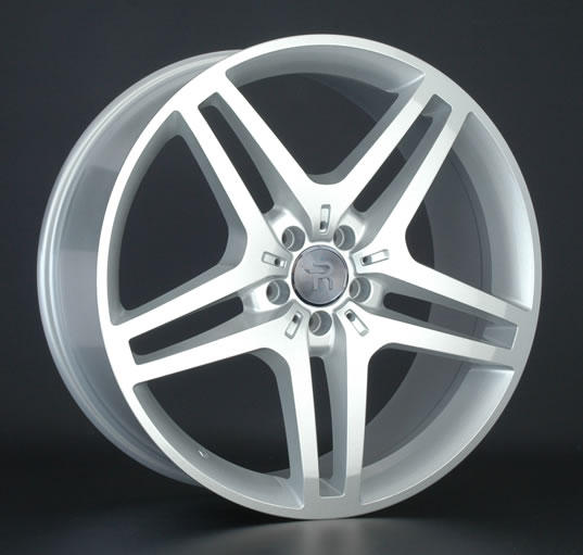 Replica MB117 9x21/5x112 D66.6 ET53
